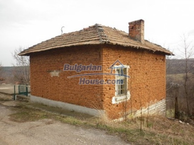 11727:3 - Cheap charming house in the mountains near Vratsa