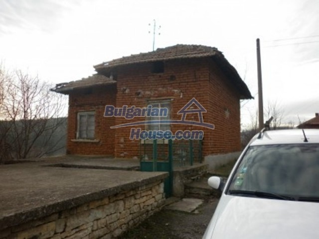 11727:5 - Cheap charming house in the mountains near Vratsa