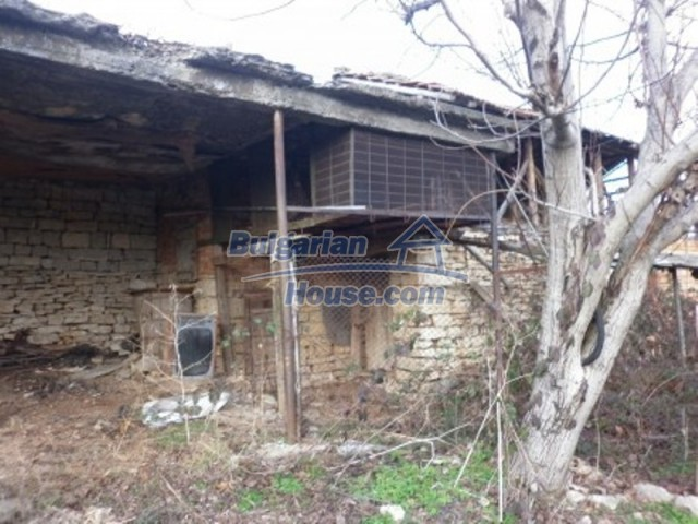 11727:8 - Cheap charming house in the mountains near Vratsa