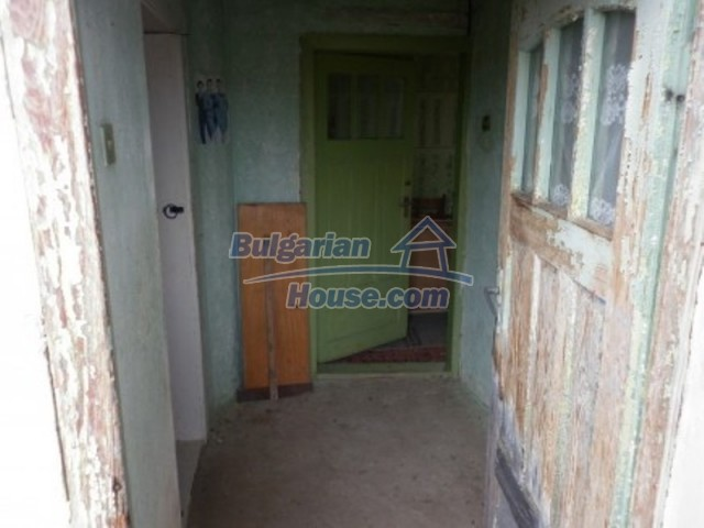 11727:12 - Cheap charming house in the mountains near Vratsa