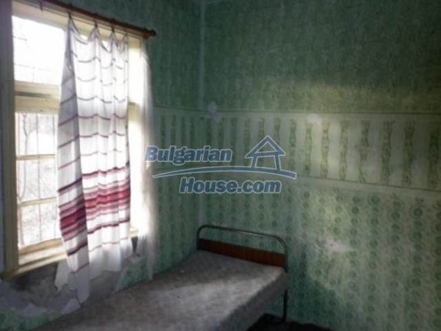11727:15 - Cheap charming house in the mountains near Vratsa