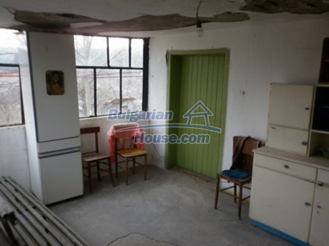 11727:18 - Cheap charming house in the mountains near Vratsa