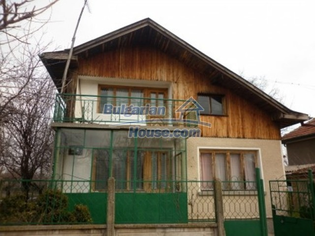 11728:1 - Fascinating country house 10 km from Vratsa