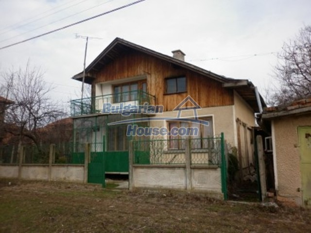 11728:2 - Fascinating country house 10 km from Vratsa