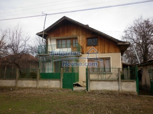 11728:3 - Fascinating country house 10 km from Vratsa