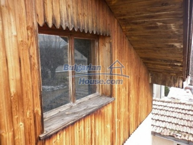 11728:21 - Fascinating country house 10 km from Vratsa