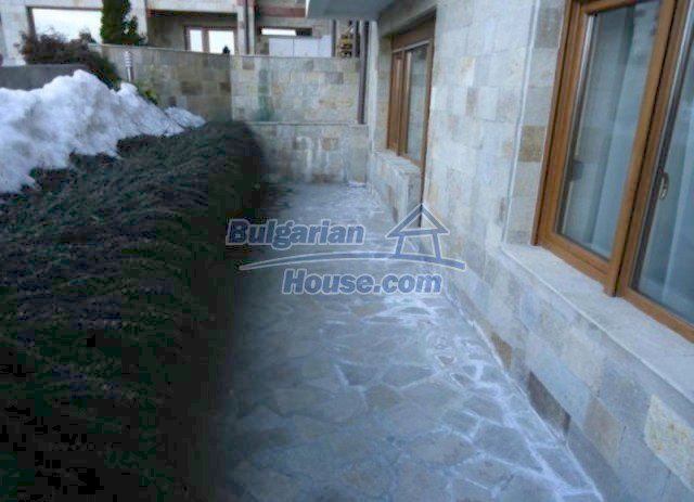 11731:13 - Exquisite furnished apartment in Bansko – fantastic location
