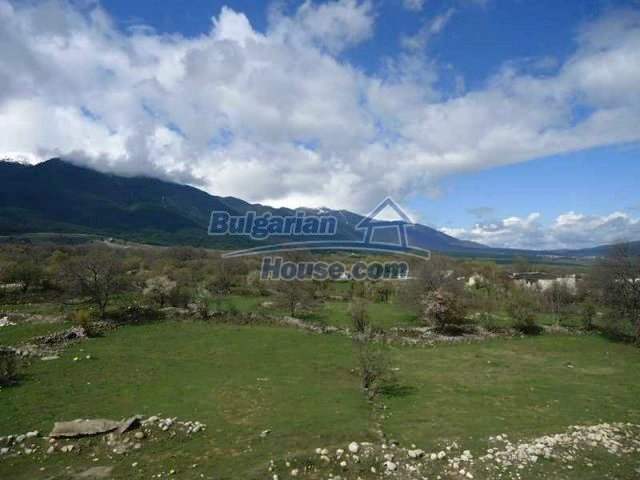 11732:23 - Attractive furnished apartment in Bansko – enthralling panorama