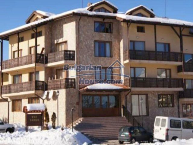 11733:1 - Furnished elegant apartment in flawless condition in Bansko