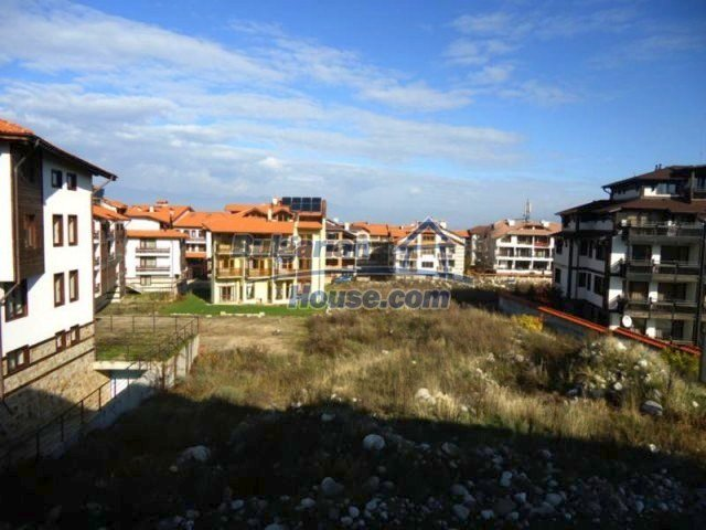 11733:6 - Furnished elegant apartment in flawless condition in Bansko