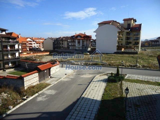 11733:10 - Furnished elegant apartment in flawless condition in Bansko