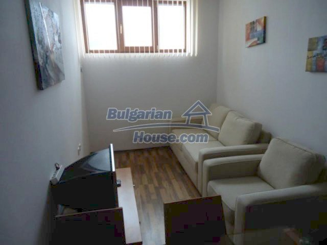 11735:2 - Compact stylish apartment in Bansko at low price