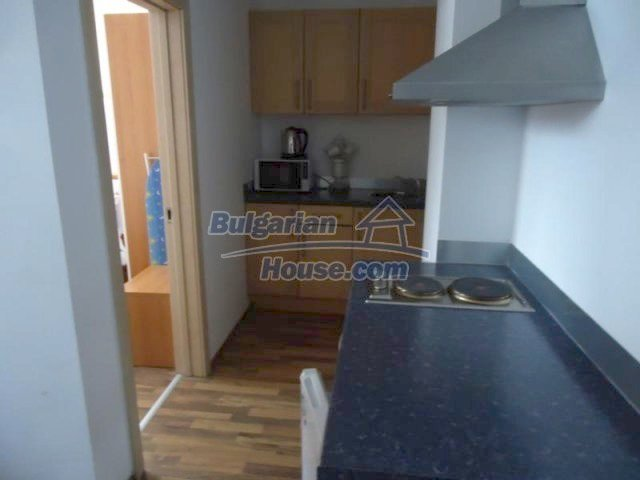 11735:5 - Compact stylish apartment in Bansko at low price
