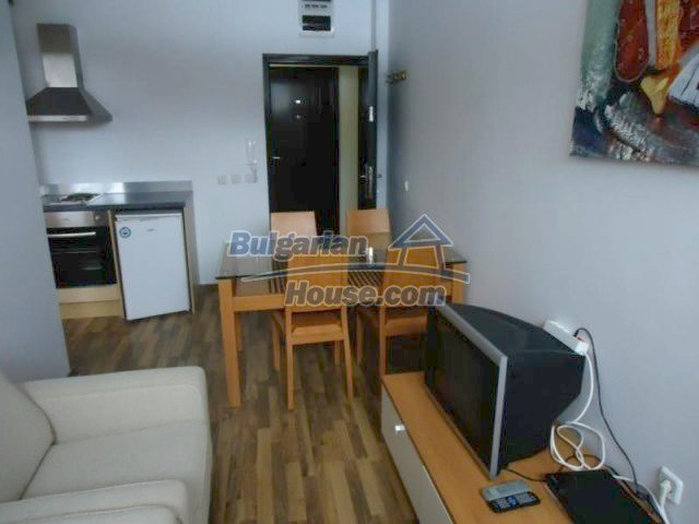 11735:7 - Compact stylish apartment in Bansko at low price