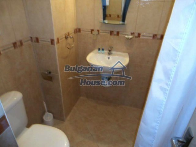 11735:9 - Compact stylish apartment in Bansko at low price