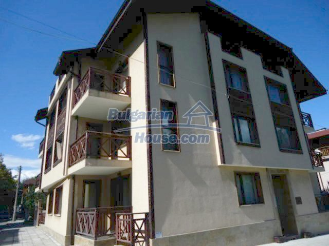 11736:2 - Cozy furnished apartment in the splendid Bansko ski resort