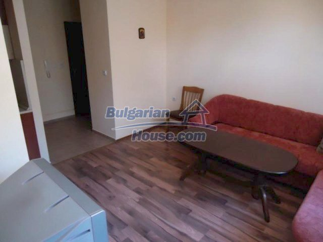 11736:7 - Cozy furnished apartment in the splendid Bansko ski resort