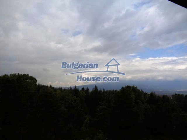 11738:14 - Fantastic property with furniture and splendid mountain panorama
