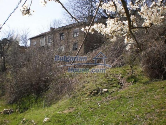 11739:3 - Sunny charming house in the mountains near Kardzhali