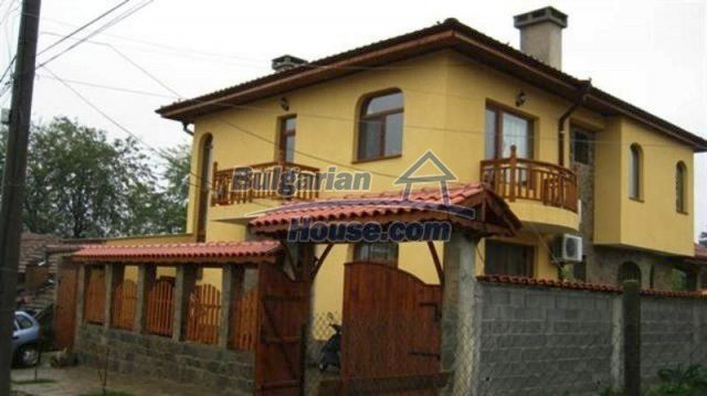 11741:2 - Outstanding luxury house near Bourgas – sea and mountain views
