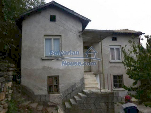 11742:2 - Well kept house right in the fascinating Iskar Gorge near Vratsa