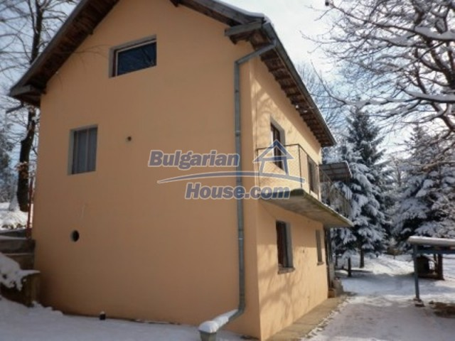 11743:2 - Spacious and beautiful house near forest in Vratsa region