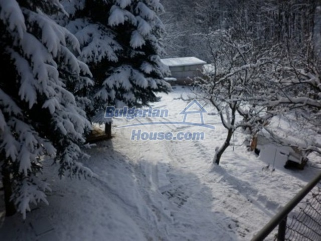 11743:15 - Spacious and beautiful house near forest in Vratsa region