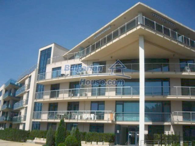 11744:1 - Modern furnished apartment in newly built complex – Sunny Beach