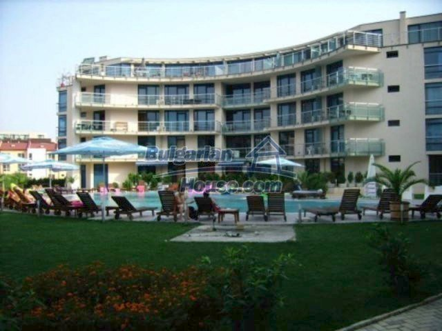 11744:4 - Modern furnished apartment in newly built complex – Sunny Beach