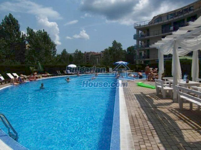 11744:7 - Modern furnished apartment in newly built complex – Sunny Beach