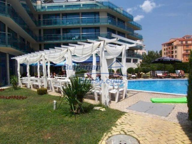 11744:8 - Modern furnished apartment in newly built complex – Sunny Beach