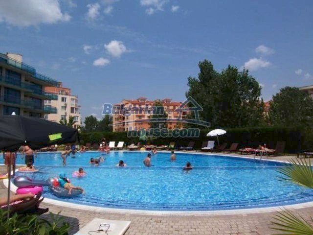 11744:9 - Modern furnished apartment in newly built complex – Sunny Beach