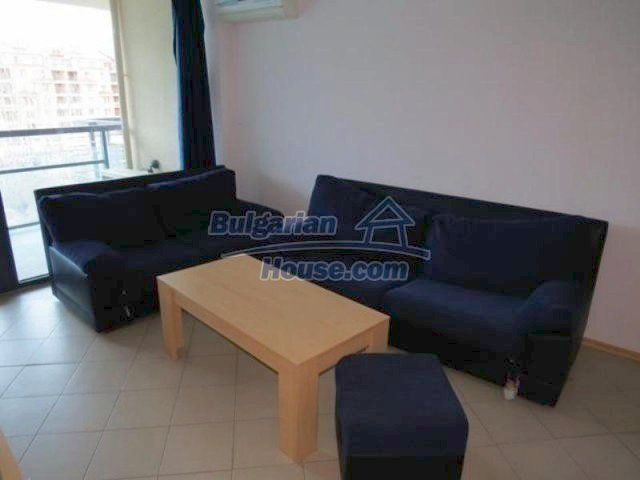 11744:13 - Modern furnished apartment in newly built complex – Sunny Beach