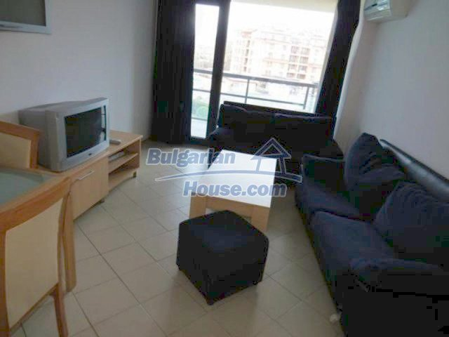 11744:15 - Modern furnished apartment in newly built complex – Sunny Beach