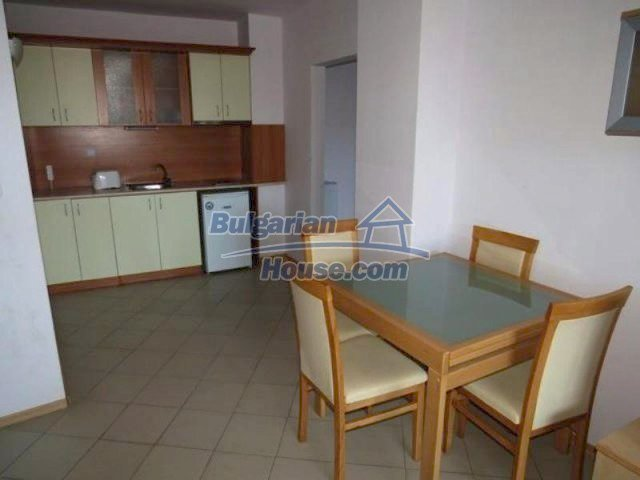 11744:17 - Modern furnished apartment in newly built complex – Sunny Beach