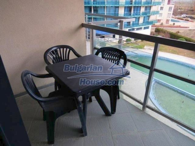 11744:22 - Modern furnished apartment in newly built complex – Sunny Beach