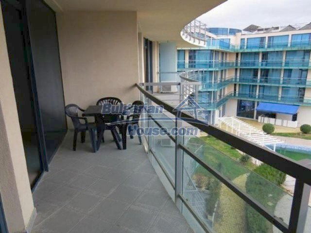 11744:23 - Modern furnished apartment in newly built complex – Sunny Beach