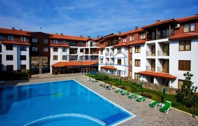 11745:1 - Beautiful two-bedroom apartment near Nessebar and Ravda