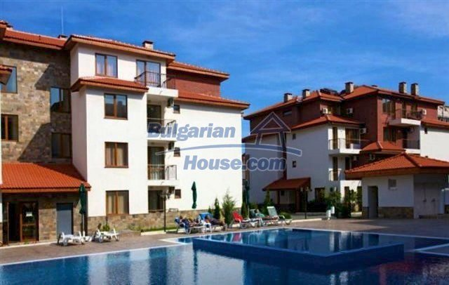 11745:3 - Beautiful two-bedroom apartment near Nessebar and Ravda
