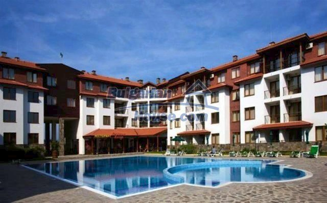 11745:4 - Beautiful two-bedroom apartment near Nessebar and Ravda
