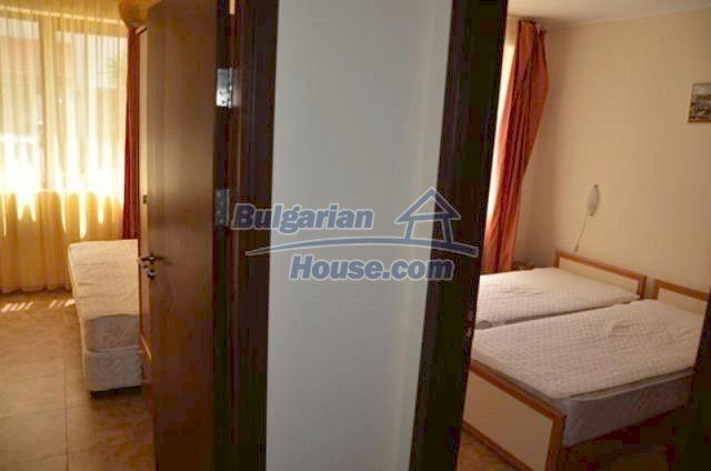 11745:11 - Beautiful two-bedroom apartment near Nessebar and Ravda