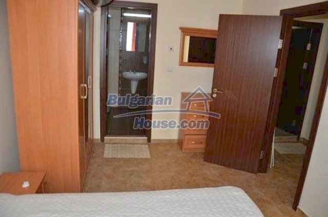11745:13 - Beautiful two-bedroom apartment near Nessebar and Ravda