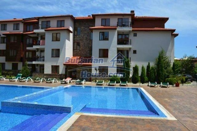 11745:9 - Beautiful two-bedroom apartment near Nessebar and Ravda