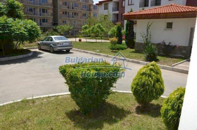 11745:10 - Beautiful two-bedroom apartment near Nessebar and Ravda
