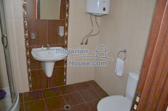 11745:17 - Beautiful two-bedroom apartment near Nessebar and Ravda