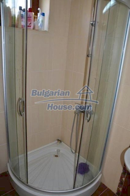 11745:18 - Beautiful two-bedroom apartment near Nessebar and Ravda