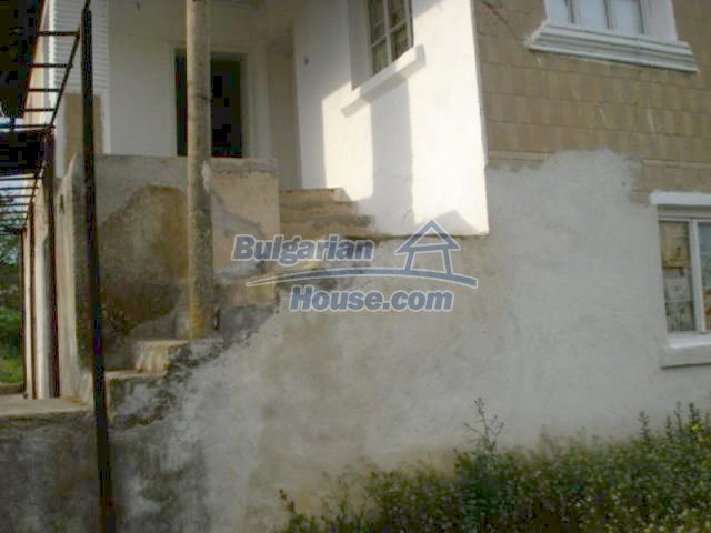 11749:10 - Lovely house near Elhovo – incredible investment potential