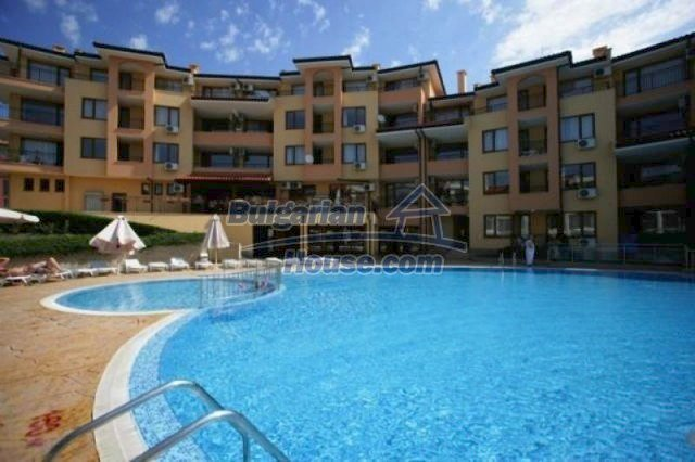 11750:1 - Beautiful apartment in St Vlas – enthralling panoramic views
