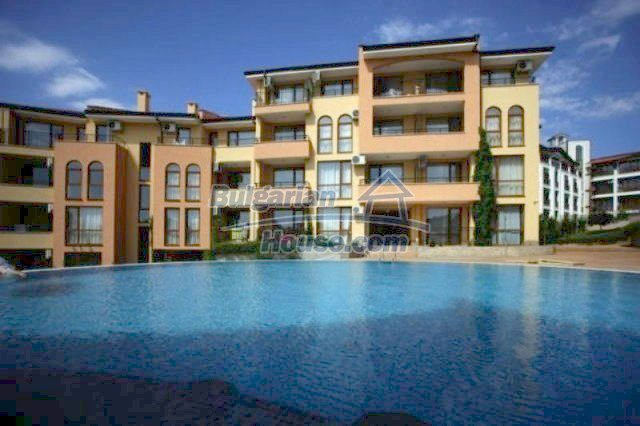 11750:2 - Beautiful apartment in St Vlas – enthralling panoramic views
