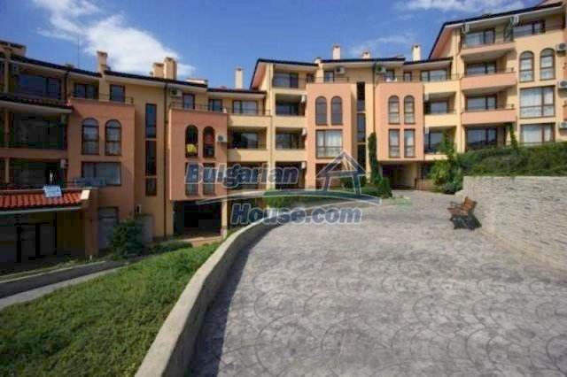 11750:3 - Beautiful apartment in St Vlas – enthralling panoramic views